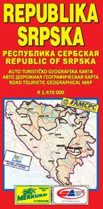 Geografske Karte